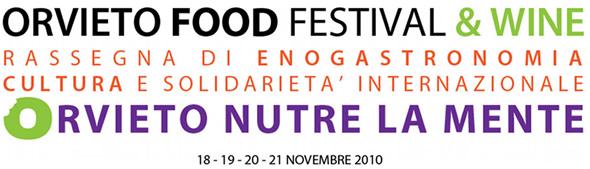orvieto food festival