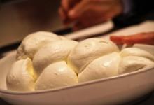 All Open Baladin serata dedicata alla Mozzarella di Bufala