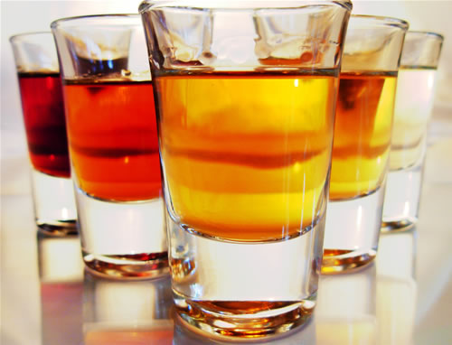 degustazione rum