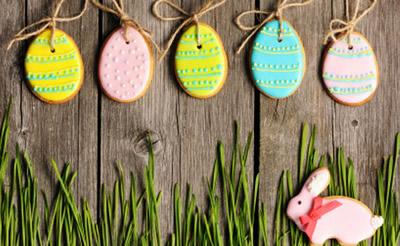 Il menù di Pasqua in Hotel Riccione