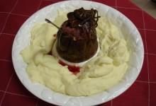 Sagra della Salamina da sugo al cucchiaio di Madonna Boschi