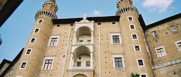 Voglie d'Autunno Urbino