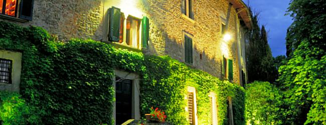 23-24 Aprile: vivi Due Giorni divini nel verde della Toscana